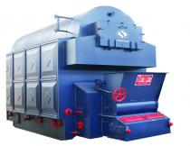 Packaged Coal Fired Steam Boiler