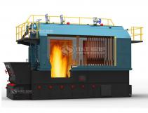 Coal Fired Chain Steam Boiler