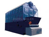 Packaged Chain Coal Steam Boiler