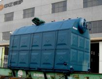 6T SZL Chain Grate Coal Steam Boiler