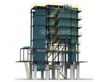 21MW CFB Coal Boiler