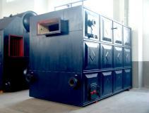 3.5MW Coal Fired Thermic Oil Boiler