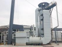 YQL Series Gas / Oil Fired Thermal Oil Heater